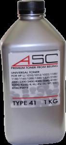 ASC TYPE 41 UNIVERSAL TONER