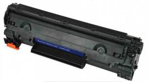совместимый картридж HP 85a/83a /36a/35a ну или если хотите то и canon-ы 725/728 так же выглядят только шильдик переклеян