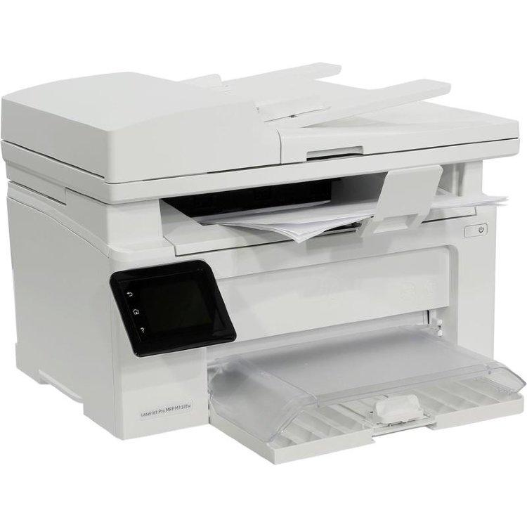 МФУ HP LaserJet Pro M132fw(G3Q65A)