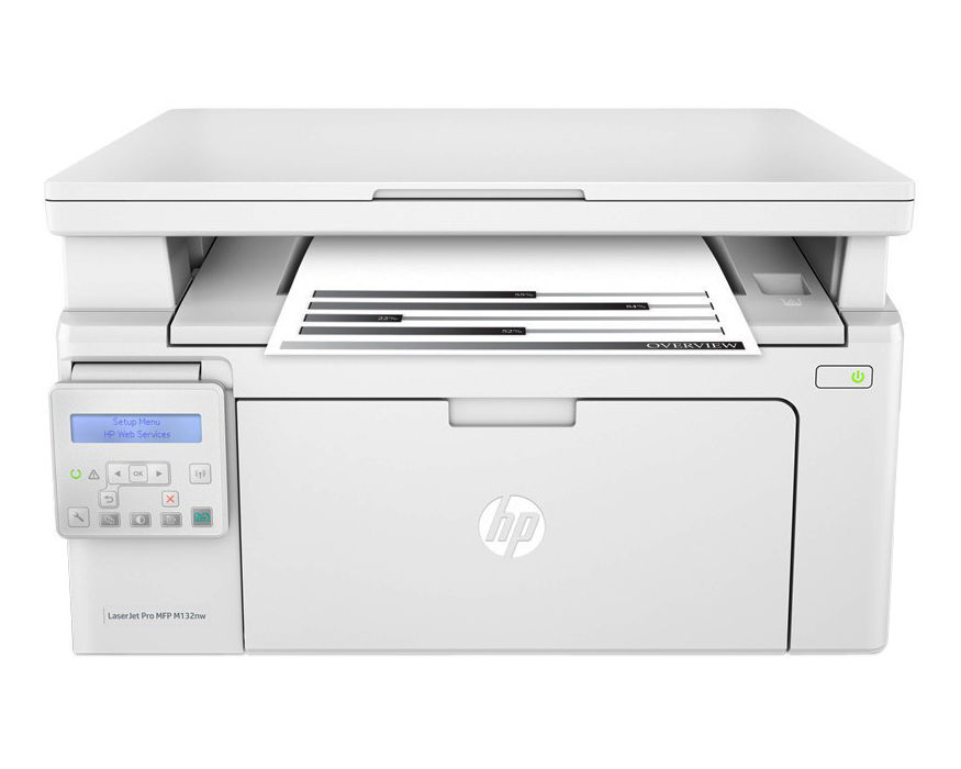 МФУ HP LaserJet Pro M132nw(G3Q62A)