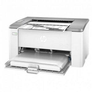 Принтер HP LaserJet Pro M104a(G3Q36A)