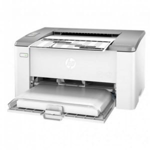 Принтер HP LaserJet Pro M104w(G3Q37A)