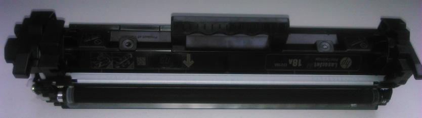 Картридж HP CF218A топ