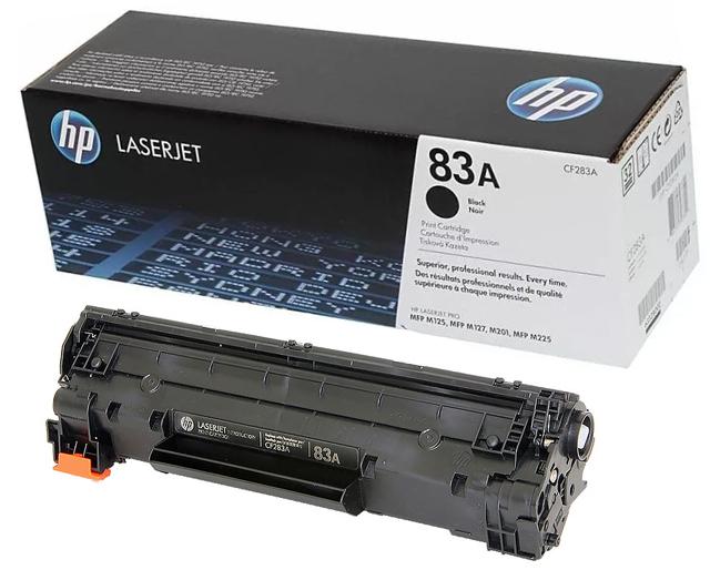 Картридж HP-83A